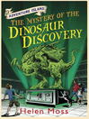 The Mystery of the Dinosaur Discovery (eBook): Adventure Island Series, Book 7