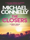 The Closers (eBook): Harry Bosch Series, Book 11