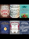 Daphne du Maurier, Omnibus 3 (eBook): Jamaica Inn; The Flight of the Falcon; The King's General; The Glass Blowers; The Breaking Point & Other Stories; Mary Anne
