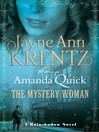 The Mystery Woman (eBook): Ladies of the Lantern Series: Book 2