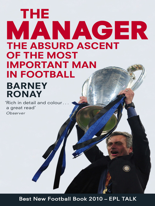 The Manager (eBook)