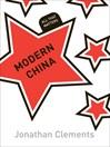 Modern China (eBook): All That Matters