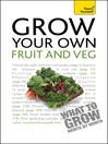 Grow Your Own Fruit and Veg (eBook)