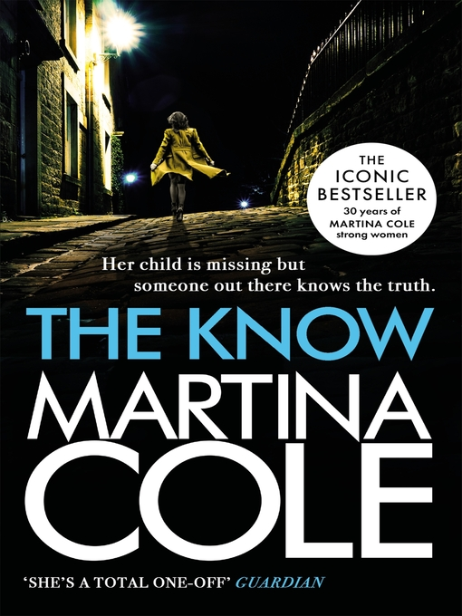 The Know (eBook)