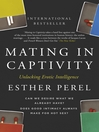 Mating in Captivity (eBook)