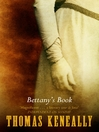 Bettany's Book (eBook)