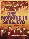One Morning in Sarajevo (eBook)