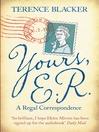 Yours, E.R. (eBook)