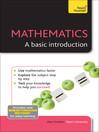 Basic Mathematics (eBook)