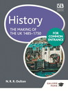 History for Common Entrance (eBook): The Making of the UK 1485-1750