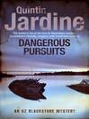 Dangerous Pursuits (eBook)