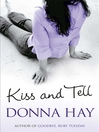 Kiss and Tell (eBook)