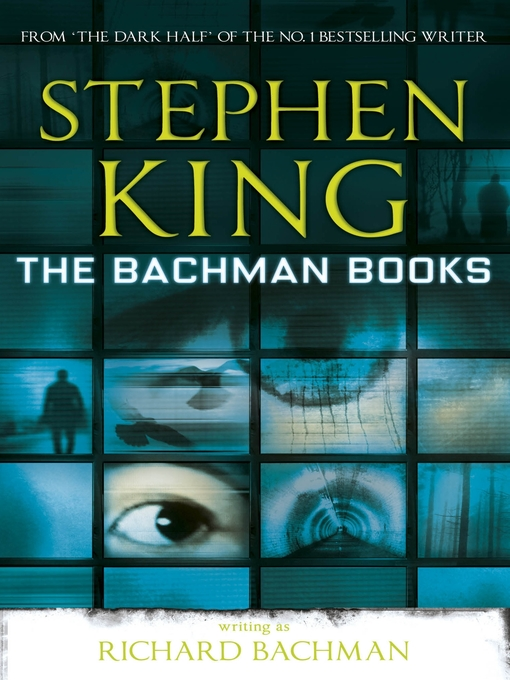 The Bachman Books (eBook)