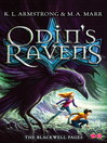 Odin's Ravens (eBook): The Blackwell Pages Series, Book 2