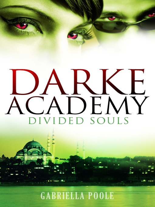 Divided Souls (eBook): Darke Academy Series, Book 3