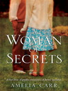 A Woman of Secrets (eBook)