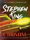 Christine (eBook)