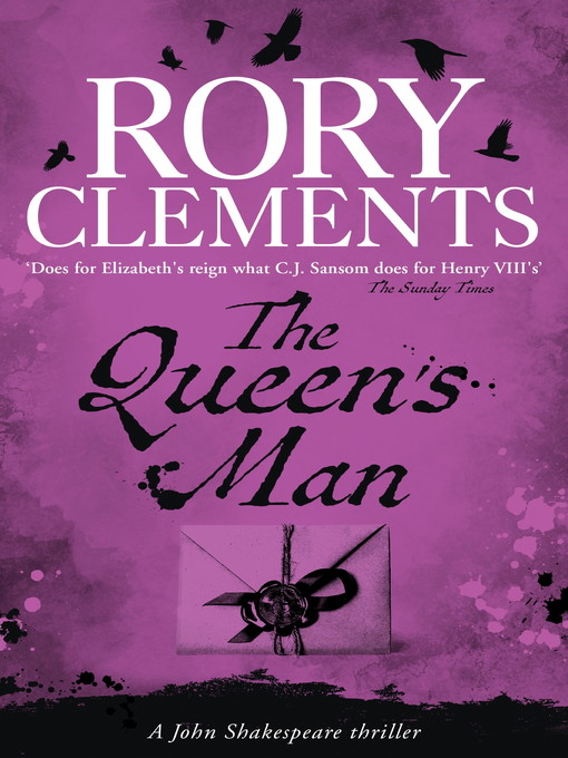 The Queen's Man (eBook)