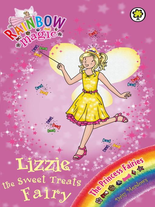 Lizzie the Sweet Treats Fairy (eBook)
