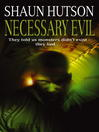 Necessary Evil (eBook)
