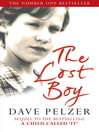 The Lost Boy (eBook)