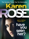 Have You Seen Her (eBook)