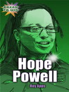 Hope Powell (eBook)