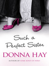 Such a Perfect Sister (eBook)
