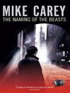 The Naming of the Beasts (eBook): Felix Castor Series, Book 5