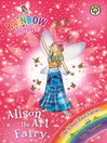 The School Days Fairies: 149: Alison the Art Fairy (eBook)