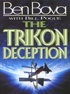 The Trikon Deception (eBook)
