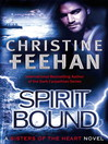 Spirit Bound (eBook): Sea Haven: Sisters of the Heart Series, Book 2