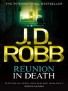 Reunion in Death (eBook): In Death Series, Book 16