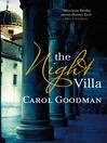 The Night Villa (eBook)