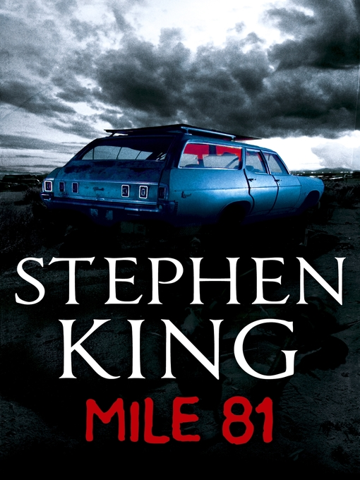 Mile 81 (eBook)