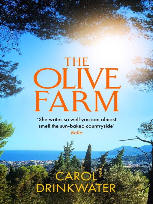 The Olive Farm (eBook)