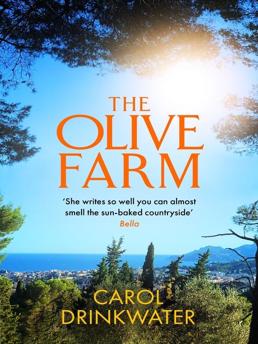 The Olive Farm (eBook)