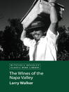 The Wines of the Napa Valley (eBook)