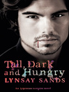 Tall, Dark & Hungry (eBook): The Argeneau Family Series, Book 4