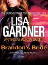 Brandon's Bride (eBook): Family Secrets Series, Book 3