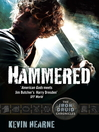 Hammered (eBook): The Iron Druid Chronicles, Book 3