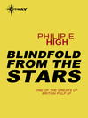 Blindfold from the Stars (eBook)