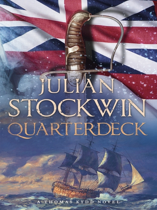 Quarterdeck (eBook): Thomas Kydd Series, Book 5