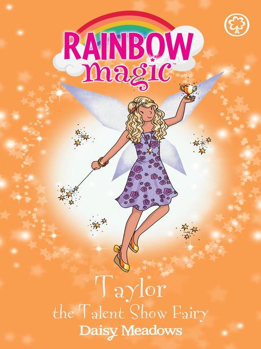 Taylor the Talent Show Fairy (eBook)