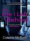 The Life I Left Behind (eBook)