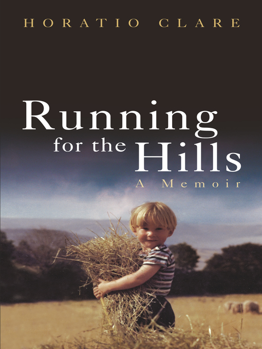 Running for the Hills (eBook): A Family Story