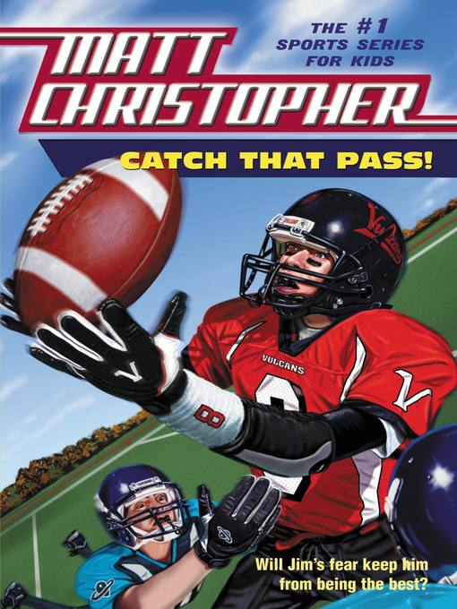 Catch That Pass! (eBook)