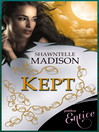 Kept (eBook): Coveted Series, Book 2