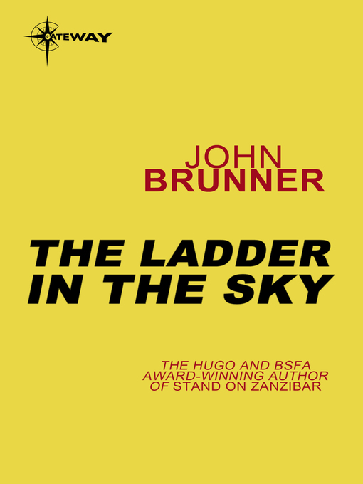 The Ladder in the Sky (eBook)