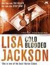 Cold Blooded (eBook): New Orleans Series, Book 2